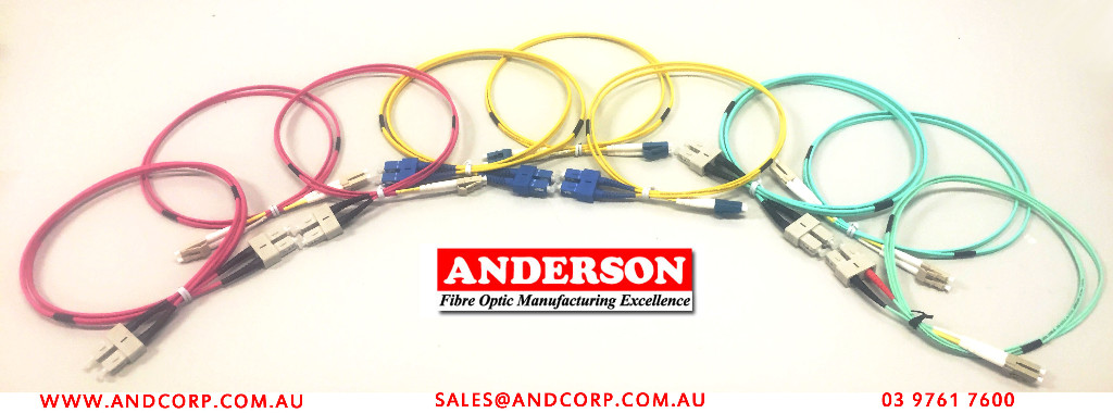 Fibre Optic Patch Cables - We Have Got You Covered!