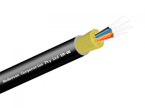 Fibre Optic Cable 8 Core OM1