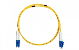 Bend Insensitive Singlemode Fibre Optic Patch Cables