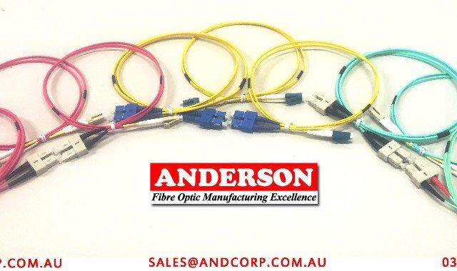 Anderson Corporation