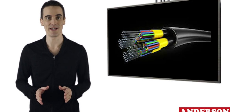 Advantages of Fibre Optics