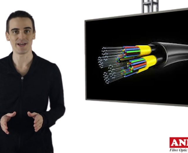 Advantages of Fibre Optics