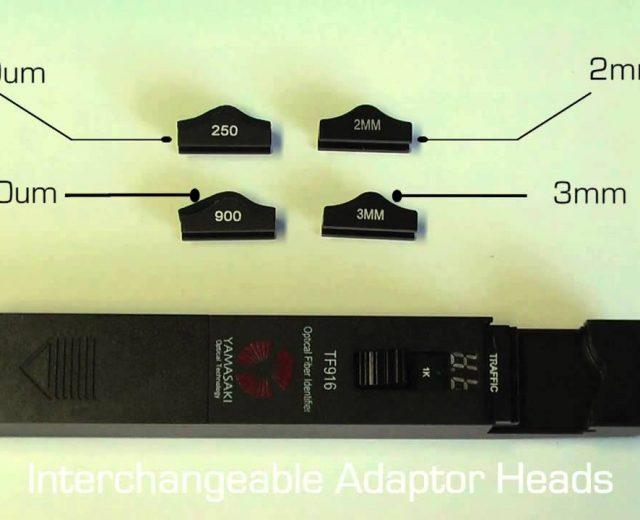 Fibre Optic Test Equipment - OFI