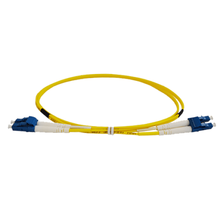 Fibre Optic Patch Cable