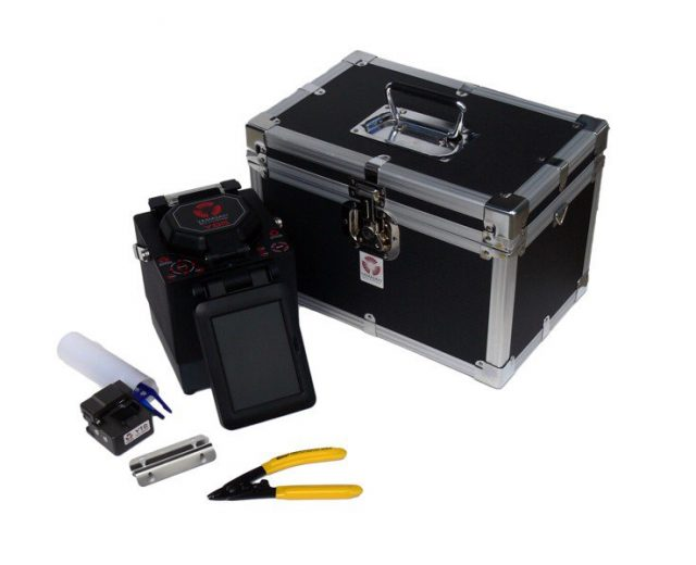 y85 Fusion Splicer kit