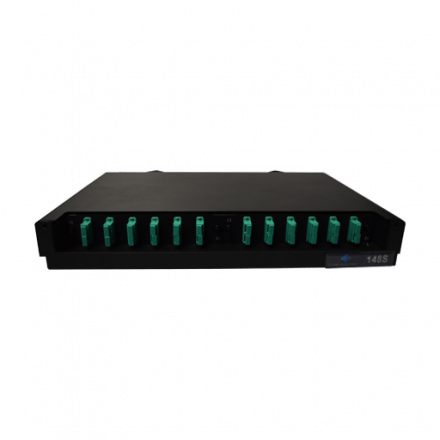 148S Rack Mount Sliding Enclosure