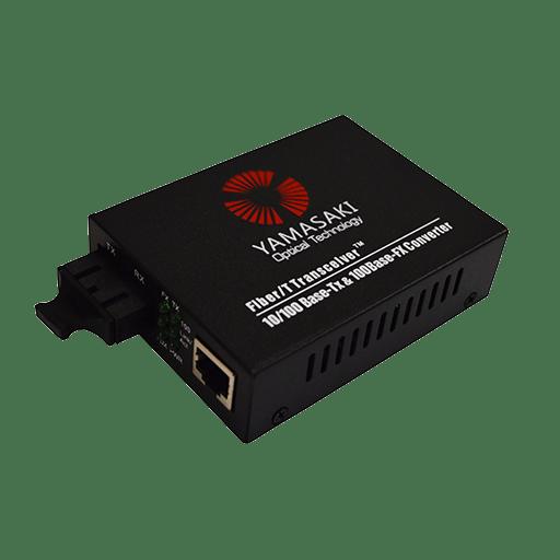 C1 Series Media Converter