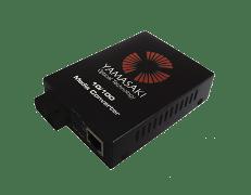 C255C- Fibre Media Converter