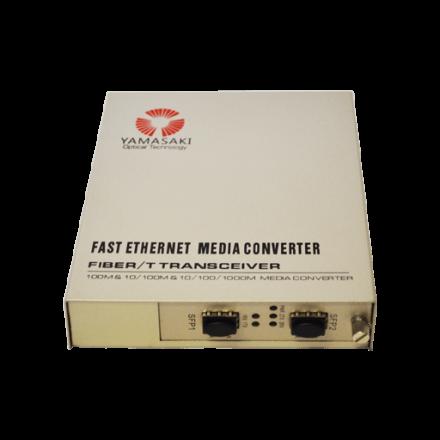 C401 SFP Media Converter
