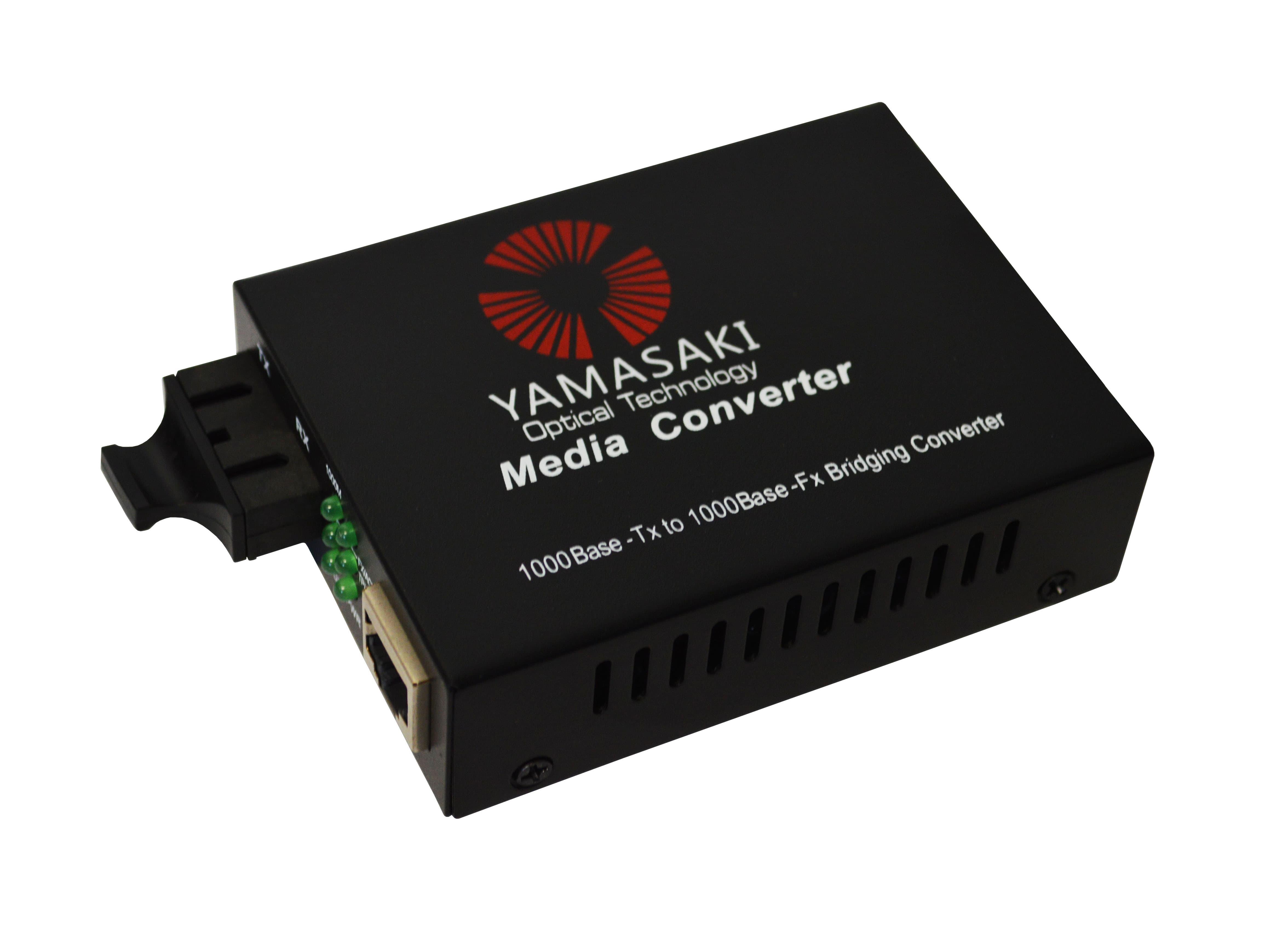 c3 Fibre Media Converter