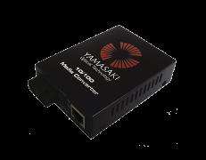 MediaConvC102T Fibre Media Converter