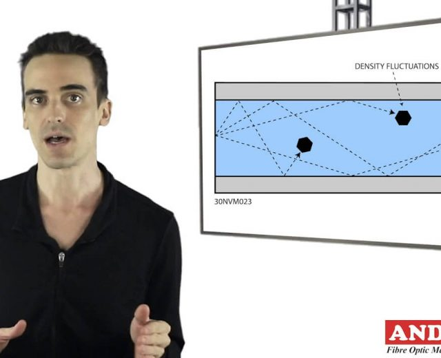 What is attenuation part 1 - Anderson Corporation