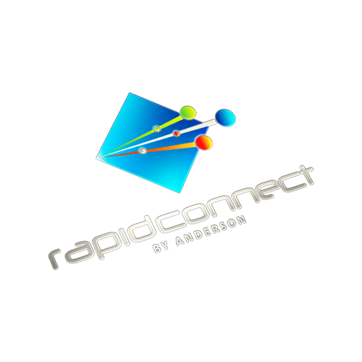 rapidconnect logo fibre products