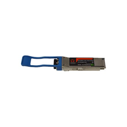 40G Quad SFP - Anderson Corporation