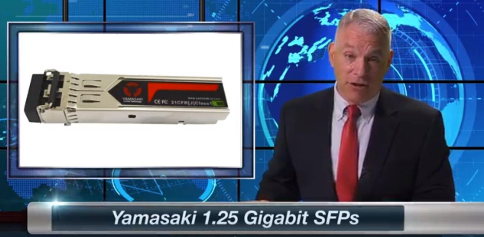 1.25G SFP