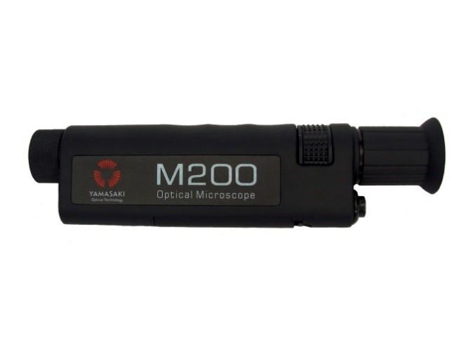 Yamasaki M200 Optical Microscope