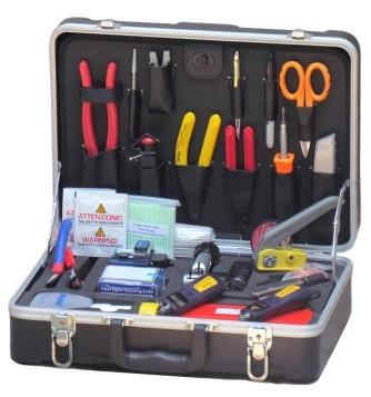 Fibre Optic Termination Kit