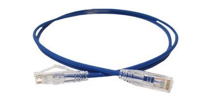blue wire clip