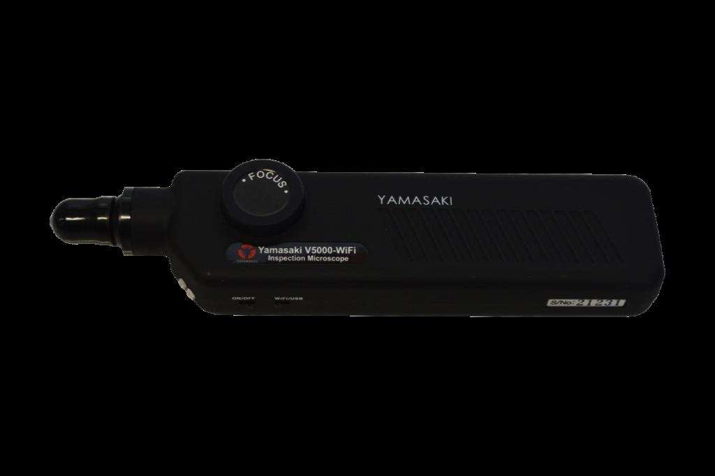 Yamasaki V5000-Wifi Microscope