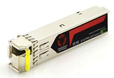 10G Bi-Directional SFP