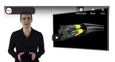 Fibre Optic Video 4
