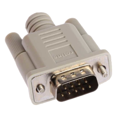 RS232 Connecter