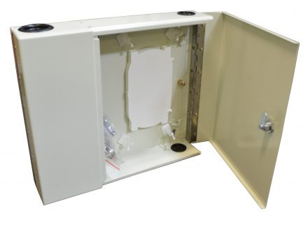rapidconnect 32W Wall Mount Enclosure