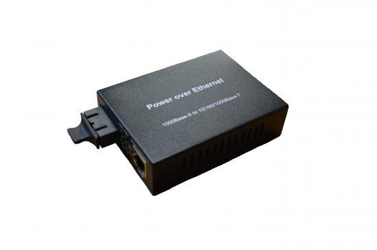 C505C Media Converter